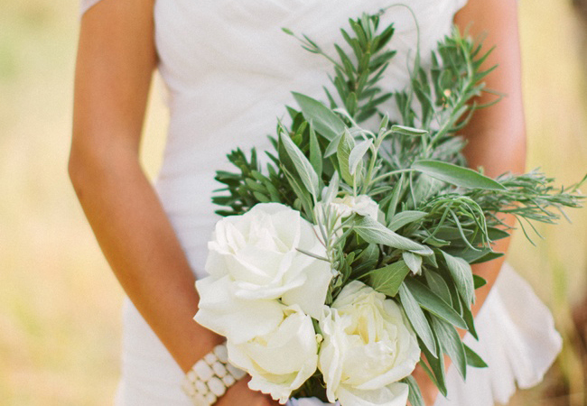 5 Most Magnificent Herb Bouquets Vegua